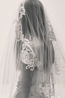 wedding photo - Elie Saab Launches Ready-to-wear Bridal Line