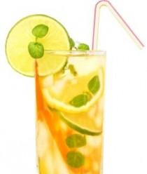 wedding photo - Lychee Iced Tea