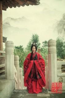 wedding photo - Hanfugallery