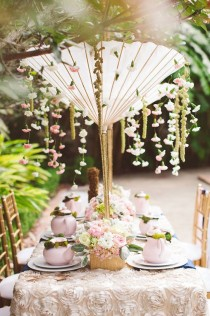 wedding photo - Bridal Shower Basics: Planning And Etiquette