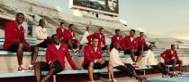 wedding photo - Christian Louboutin vestirá al equipo Olímpico de Cuba