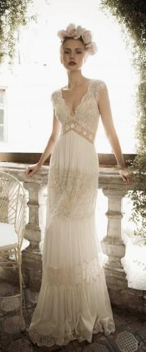 wedding photo - Lihi Hod Wedding Dresses 2014