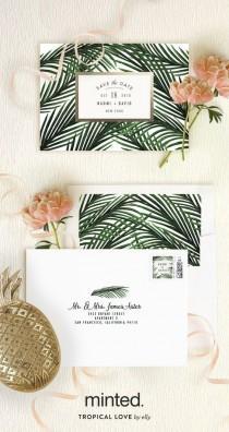 wedding photo - Artpiece Invitation