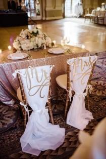 wedding photo - Elegant And Luxurious Wedding