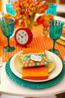wedding photo - Retro Candy Love – Fun Wedding Ideas From The Candy Shop!