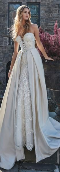 wedding photo - Strapless Stylish Dress