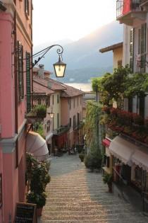 wedding photo - Bellagio Lake Como in Italy