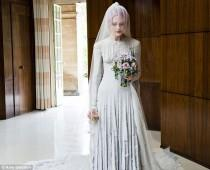 wedding photo - Stunning Vintage Wedding Dresses To Go On Display At The V&A