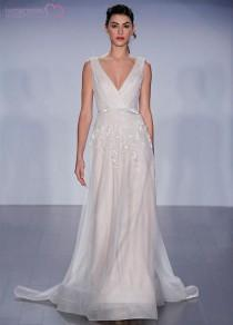 wedding photo - Jim Hjelm 2015 Spring Bridal Collection
