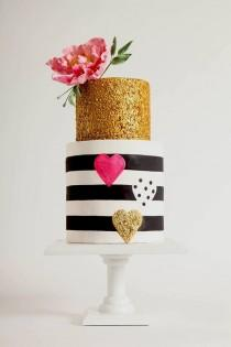 wedding photo - Blog: Great Cake Decorating