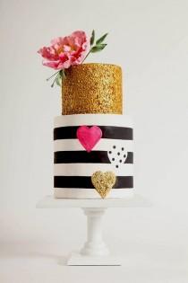wedding photo - Blog: Great Cake Decorating