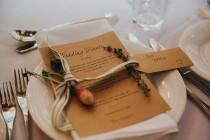 wedding photo - Camilla And Joseph's Beautiful Outdoor Wedding At Preston Court By Matt Wing