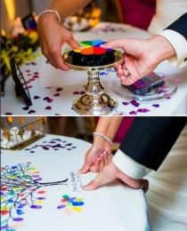 wedding photo - Awesome And Fun Wedding Ideas