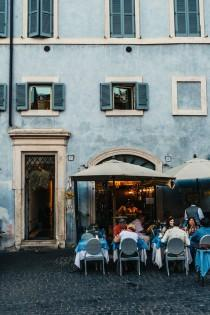 wedding photo - Rome And Naples in Italy