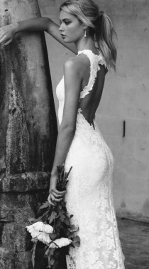 wedding photo - Wedding White Dress