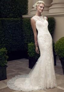 wedding photo - Casablanca Bridal 2198 Wedding Dress