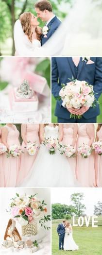 wedding photo - A Big Spring Farm Wedding