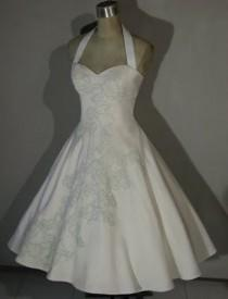 wedding photo - Pratie Place: [Hannah] On Sewing Your Own Wedding Dress