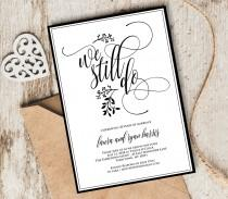 vow writing template - free download wedding vow renewal program template