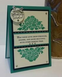 wedding photo - Floral Phrases : Wedding Wishes