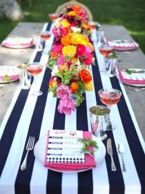 wedding photo - Stunning  Tablescapes