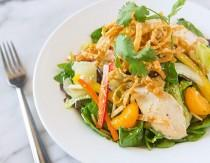 wedding photo - Nordstrom Chinese Chicken Salad Recipe