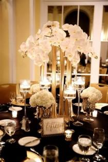 wedding photo - MD Centerpieces