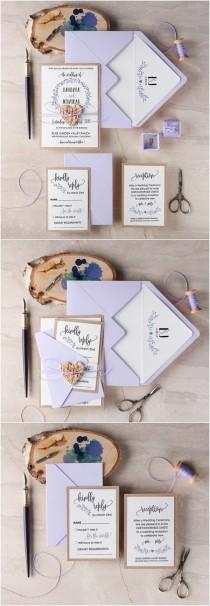 wedding photo - Wedding Invitations