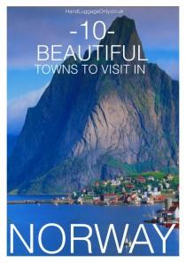wedding photo - 10 Beautiful Towns You Should Visit In Norway - Hand Luggage Only - Travel, Food & Photography Blog