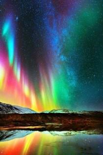 wedding photo - Top 10 Most Stunning Photos Of The Northern Lights