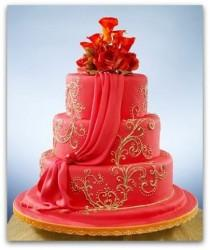 wedding photo - Cakes & Pastries That Delight The Appetite