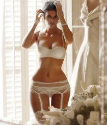 wedding photo - All Things Lingerie ♥