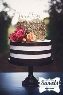 wedding photo - Cakes By Nashville Sweets