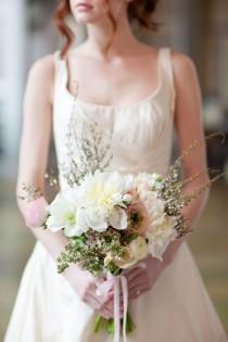 wedding photo - Vintage New York Photo Shoot By KT Merry   Aisle Candy