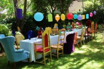 wedding photo - 7 Must Haves For An Alice In Wonderland Party