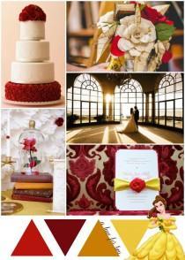 Wedding Ideas - yellow #29 - Weddbook