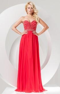wedding photo - Paris - 115757 - Elegant Evening Dresses