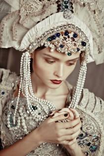 wedding photo - Volchitsa Tales