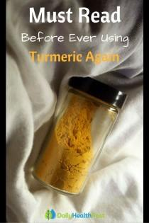 wedding photo - This Is A Must Read Before Ever Using Turmeric Again