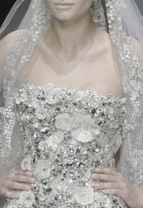 wedding photo - .: ELIE SAAB BRIDE :.