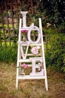 wedding photo - Vintage Wedding Venue Style Ideas