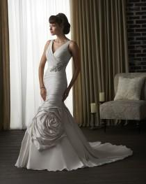 Mermaid Wedding Dresses for Sale