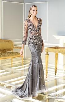 wedding photo - Claudine - 2286 - Elegant Evening Dresses