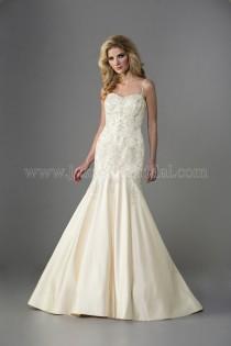 wedding photo - Jasmine Bridal F161061 -  Designer Wedding Dresses