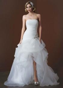 wedding photo - SPK470 - Colorful Prom Dresses