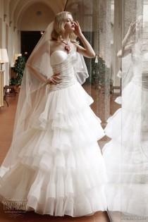 wedding photo - Atelier Aimée Wedding Dresses 2012  wp-image-18367 -  Designer Wedding Dresses