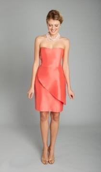wedding photo - Coren Moore Lauren -  Designer Wedding Dresses