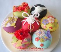 wedding photo - Wedding Cupcakes «  The Cupcake Blog