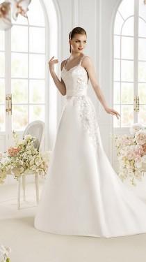 wedding photo - Avenue Diagonal Pasha Bridal Gown (2014) (AD14_PashaBG) - Crazy Sale Formal Dresses