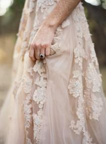 wedding photo - The Loveliest Lace Wedding Dresses Ever